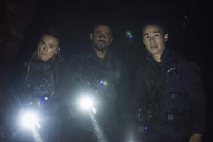 7x06 - Nakara - Niylah, Miller and Jordan