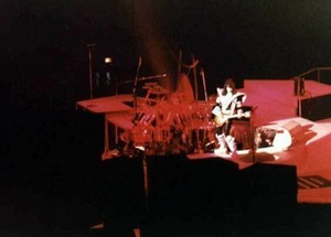 Ace ~Landover, Maryland...July 7-8, 1979 (Dynasty Tour)