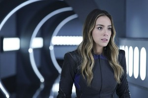 Agents of S.H.I.E.L.D. - 7.12/7.13 - The End is at Hand/What We're Fighting For - Promo Pics