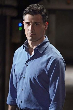 Agents of S.H.I.E.L.D. - Agent Daniel Sousa - Promo Stills