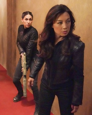 Agents of S.H.I.E.L.D. - Episode 7.08 - After, Before - Promo Pics