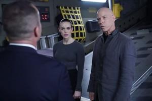 Agents of S.H.I.E.L.D. - Episode 7.09 - As I Have Always Been - Promo Pics