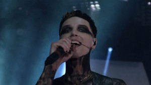 Andy ~Black Veil Brides - RSTW livestream 8-1-2020