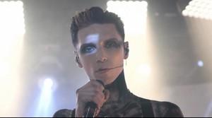 Andy ~ Black Veil Brides - RSTW livestream 8-1-2020