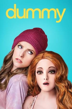 Anna Kendrick - Dummy (TV Series) poster