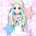 Anohana the Flower icons - jessoweys-special-icons-made-by-my-friends icon