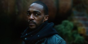 Anthony Mackie in Altered Carbon || Season 2