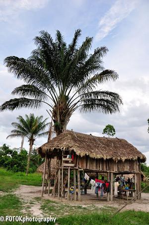 Apoera, Suriname
