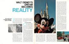 articolo Pertaining To Disney World