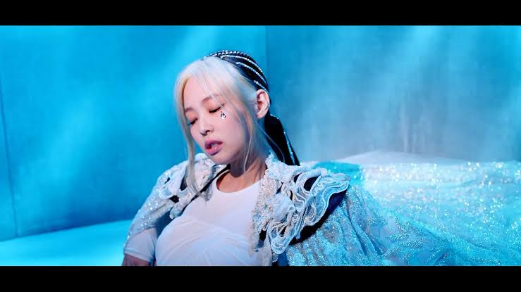 BLACKPINK how you like that music video