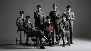 Bangtan Boys x Samsung