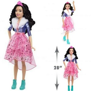 Barbie: Princess Adventure - 28 Inch 玩偶
