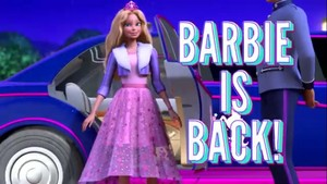 Barbie: Princess Adventure - Trailer Screenshots
