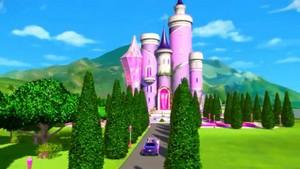 Barbie: Princess Adventure - Trailer Screenshots