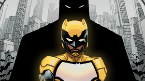 Batman and the Signal (2018)