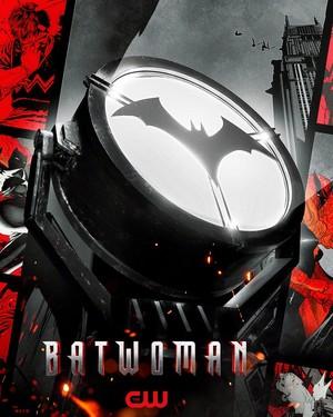 Batwoman - Season 2 - Promo Poster