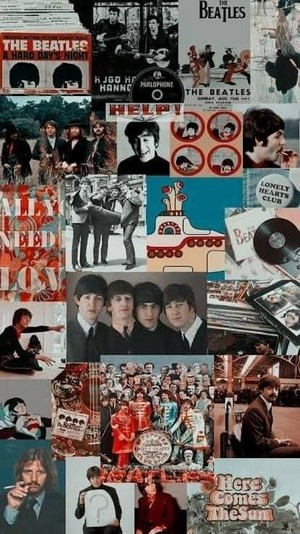 Beatles Background