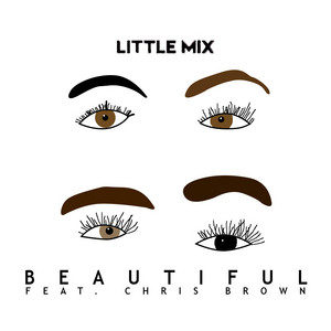 Beautiful (feat. Chris Brown)