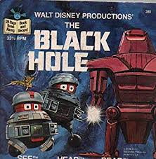Black Hole Book And Record Set