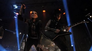 Andy and Jake ~Black Veil Brides - RSTW livestream 8-1-2020