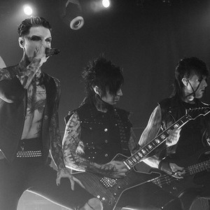 Black Veil Brides live performance at the Whiskey A Go Go - RSTW livestream 8-1-2020