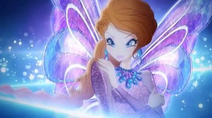 Bloom world of winx Couture