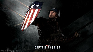 Captain America: The First Avenger - Steve Rogers