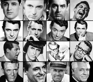 Cary Grant Background