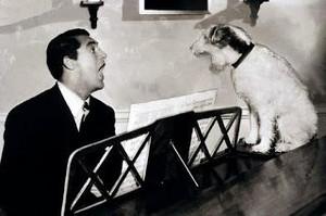 Cary Grant *lol*