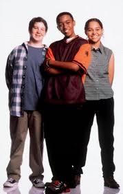Cast Of The Famous Jett Jackson