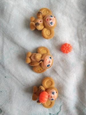 Cheburashka toys 💜