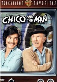 Chico And The Man On DVD
