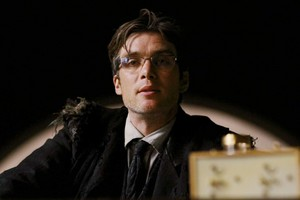 Cillian Murphy in The Dark Knight Rises
