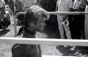 Clint as Jed Cooper in Hang 'Em High || Behind the Scenes
