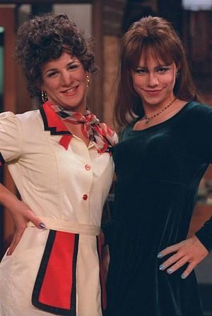 Cora & Veronica