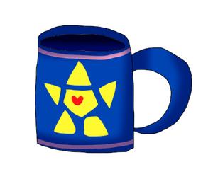 Cup minimin
