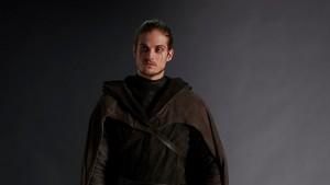 Cursed - Season 1 Portrait - Daniel Sharman as The Weeping Monk
