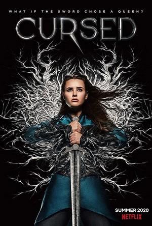 Cursed - Season 1 Poster