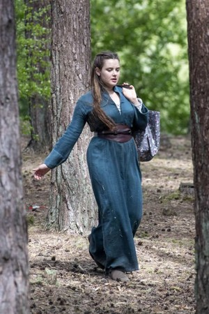 Cursed - Season 1 Still - Nimue