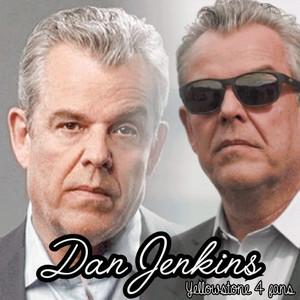 Dan Jenkins