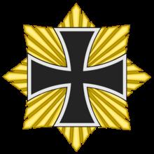 Das Eiserne Kreuz