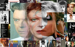 David Bowie's Years