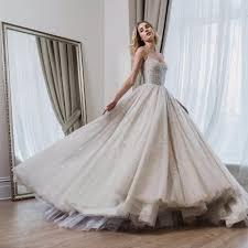 Disney Princess Inspired Wedding Dress
