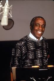 disney Voice Actor, Robert Guillaume