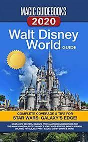 disney World Vacation Guide