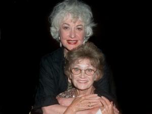 Dorothy and Sophia