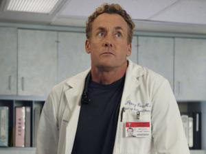 Dr. Cox