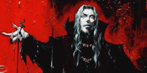 Dracula Vlad Tepes - Curse of Darkness