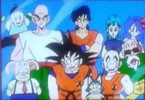 Dragon Ball Group фото