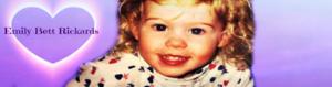 Emily Bett Rickards - perfil Banner